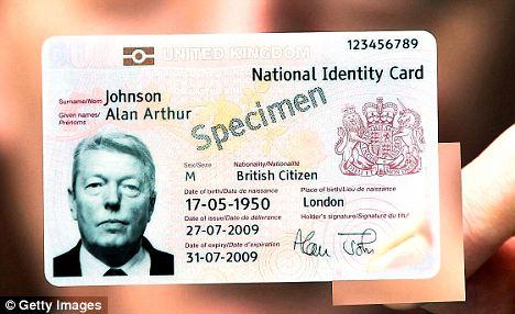 national id card uk application
