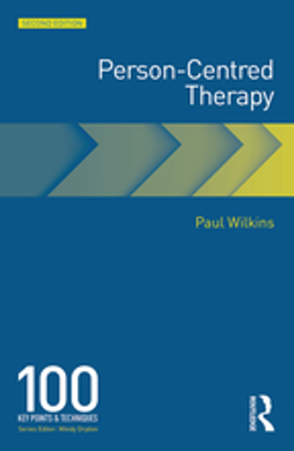 application of person centred therapy
