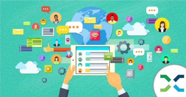 10 social media tools and applications