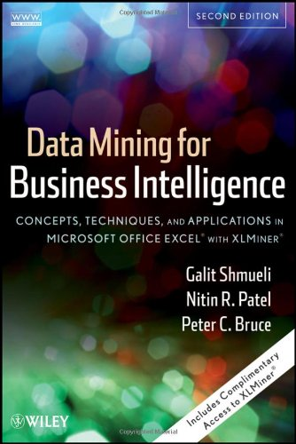 applications and trends in data mining notes