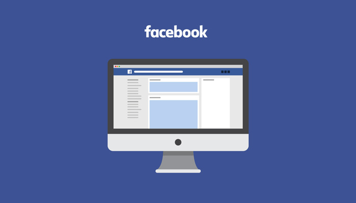 is facebook a web application or website