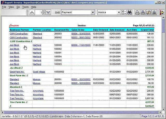 application areas of electronic spreadsheet