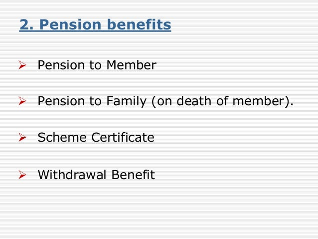 family pension application form 6