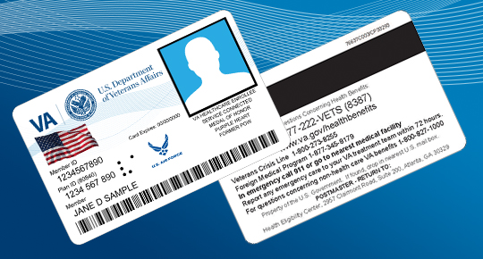 blue card application forms for volunteers