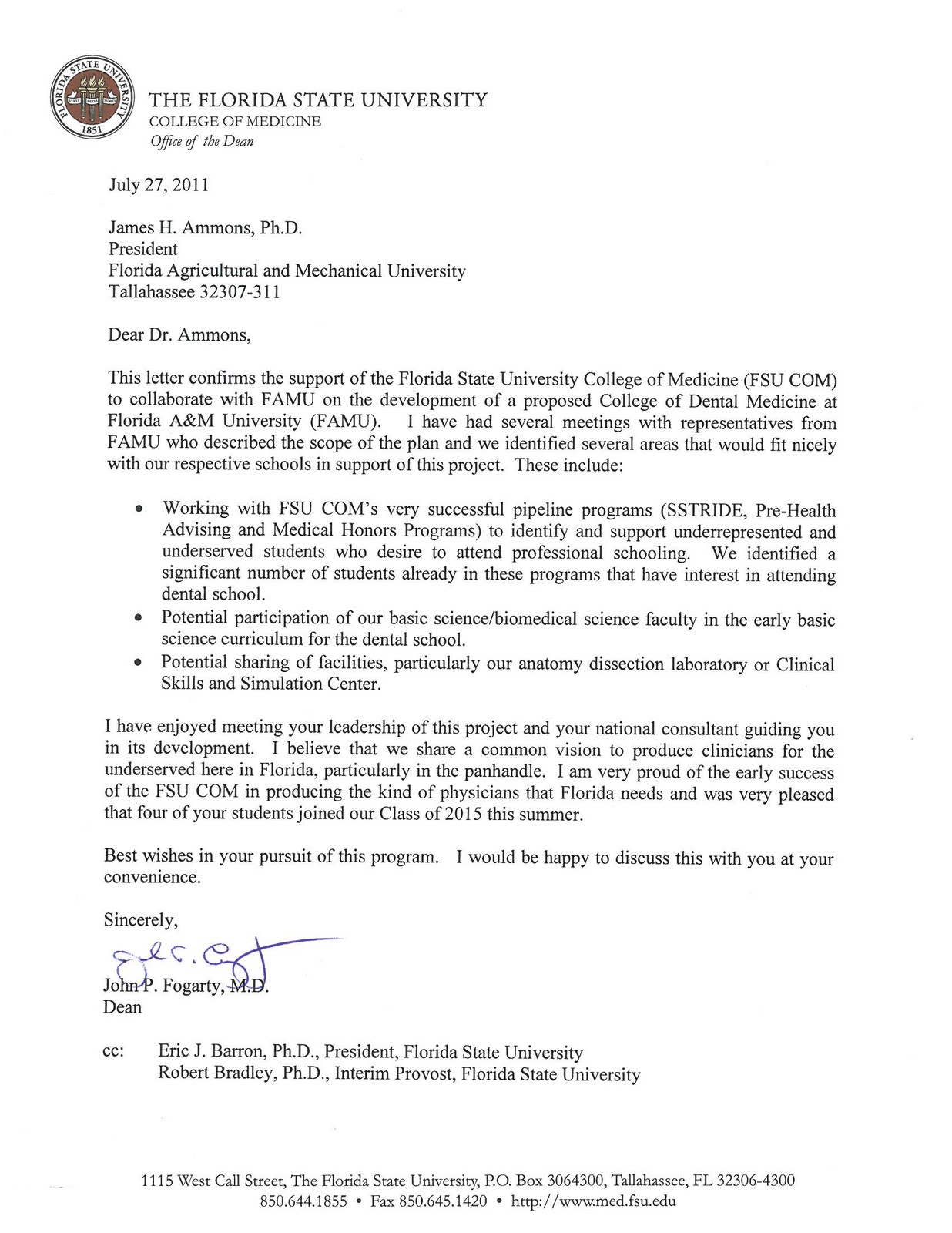 school application letter in english