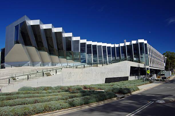 australian national university medicine application