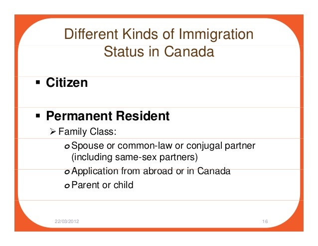 cic canada immigration application status