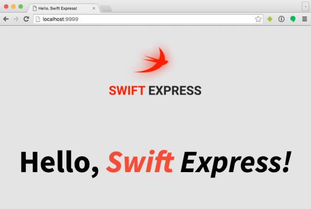 building a swift mac application