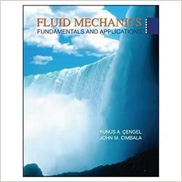 fluid mechanics fundamentals and applications 4th edition cengel