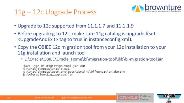 obiee 12c application role cache