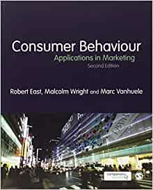 consumer behaviour applications in marketing 2nd edition pdf
