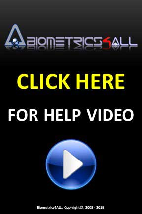 gemalto applicant fingerprinting online services