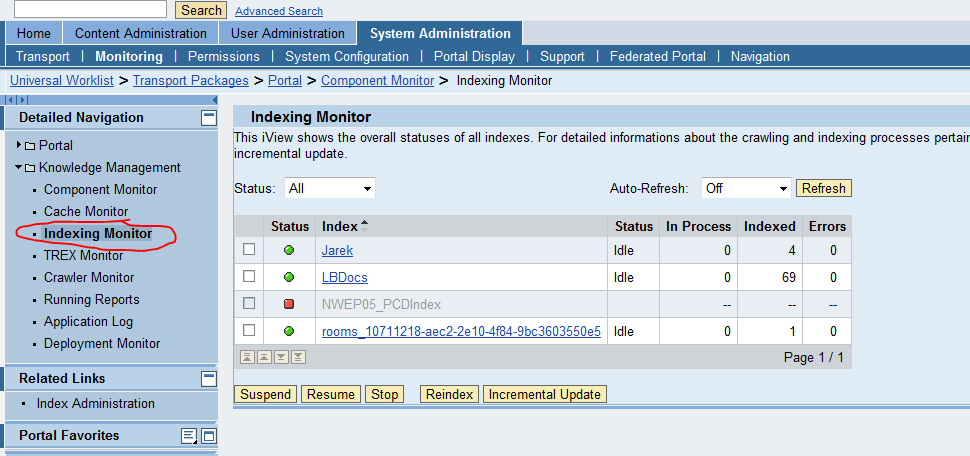 ise application failed to start