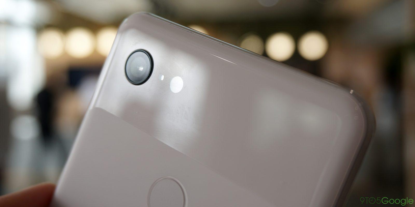 best camera application google pixel