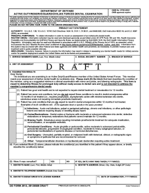 sandf reserve force application forms