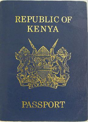 how to fill residing since in passport application