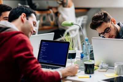 software and applications programmers salary