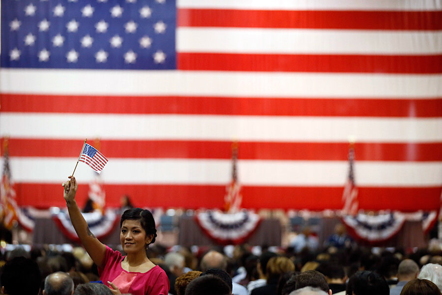 citizenship and immigration application status