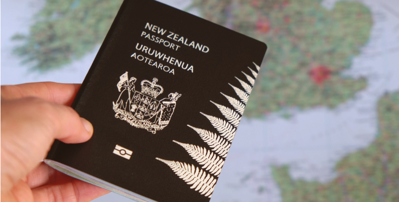 application for new zealand citizenship by marriage