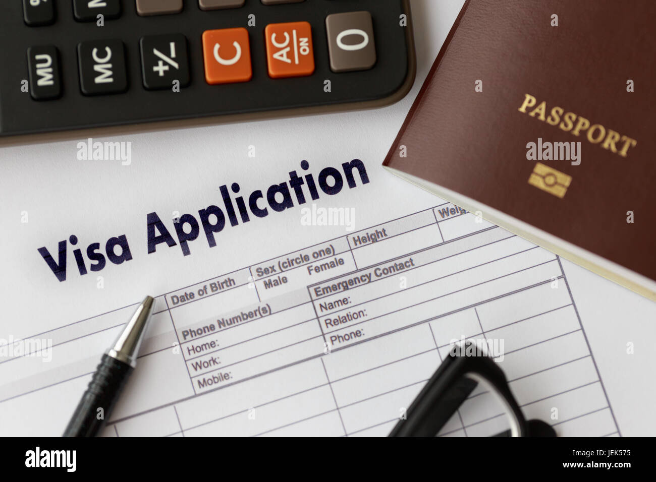 application form bridging visa c