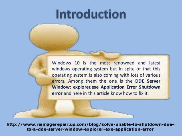 application frame host.exe error