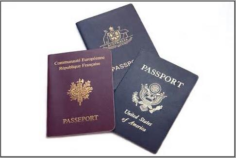 china visa application uk passport