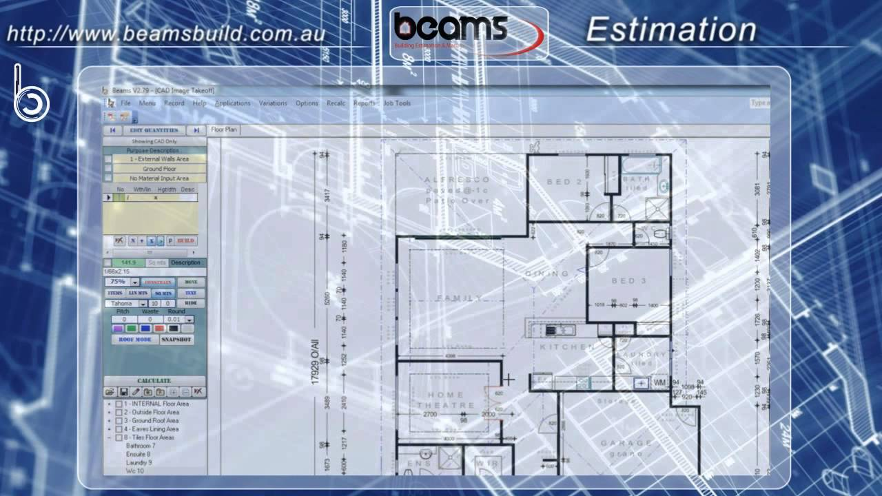 compare rtls application in construction