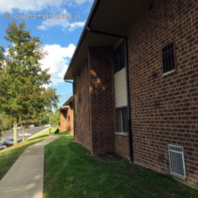 low income housing pa application