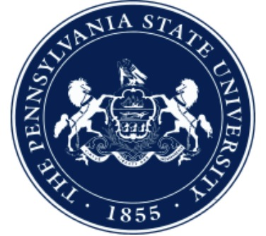 penn state university application fee
