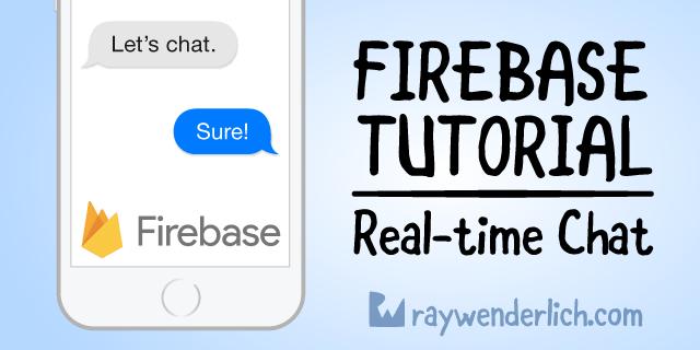 how to create real time chat application in android