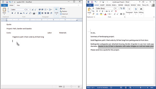 move applications from windows 10