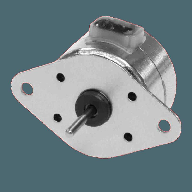 permanent magnet stepper motor applications