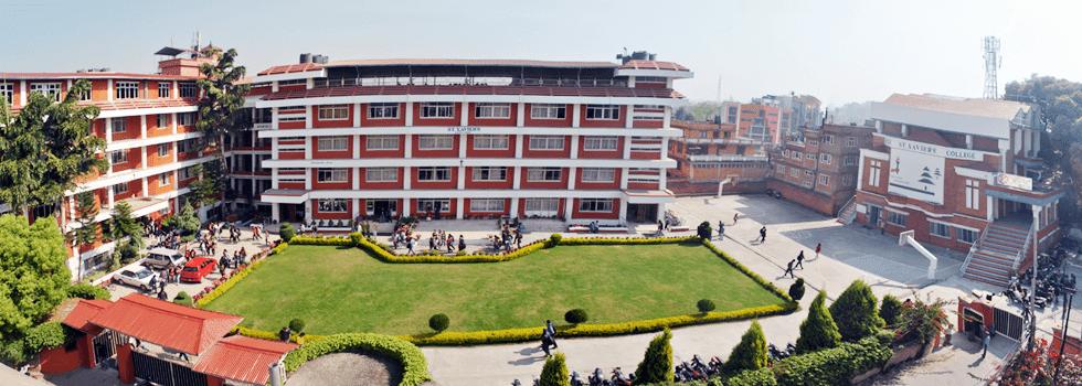 saint xavier university application deadline