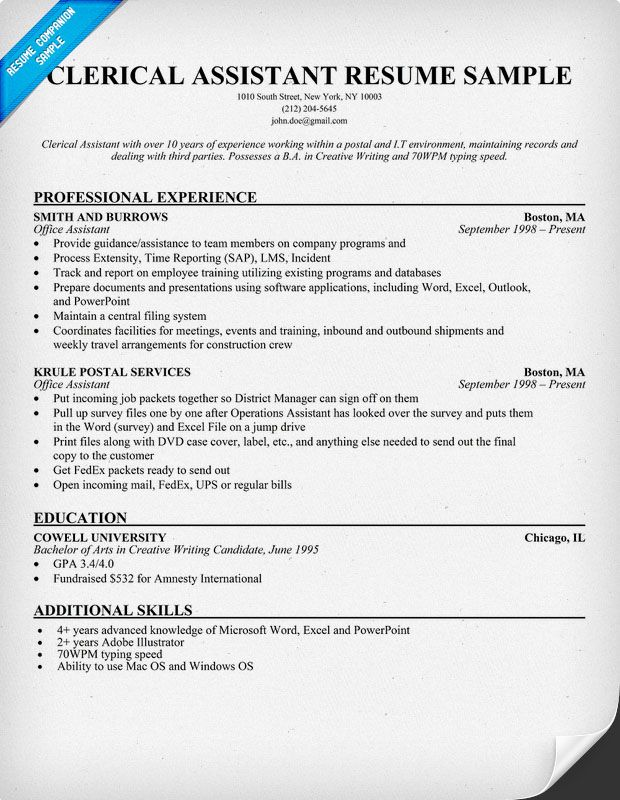 sample application letter for social welfare assistant