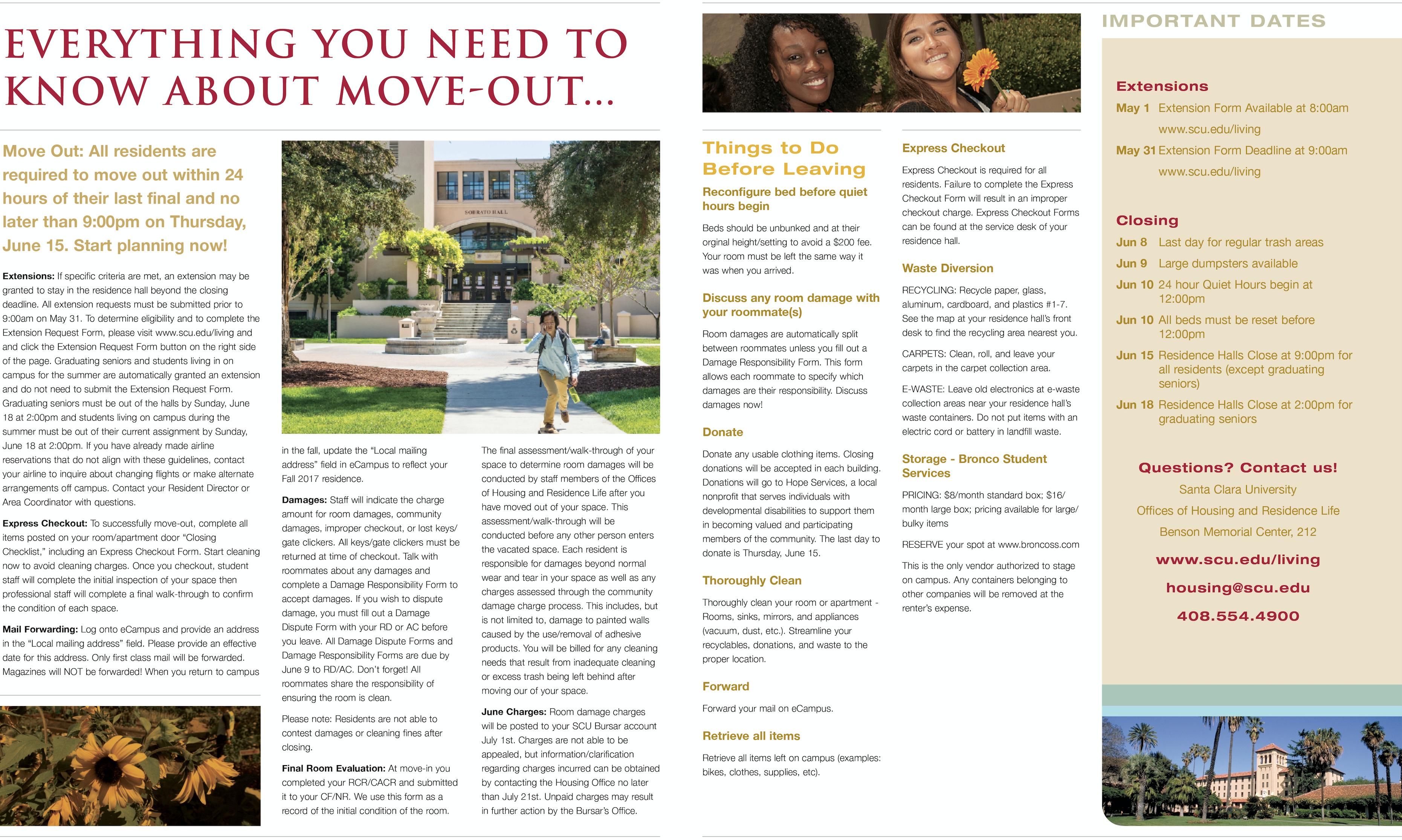 santa clara university law school application deadline