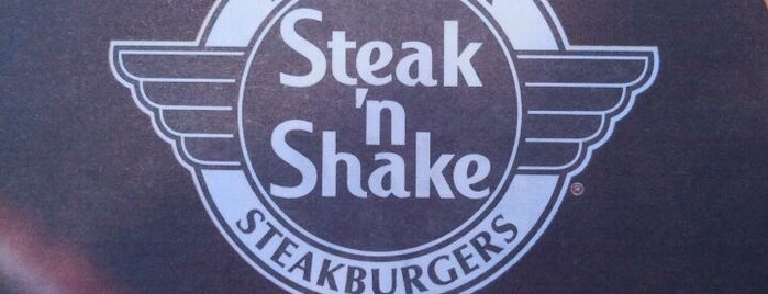 steak and shake employment application