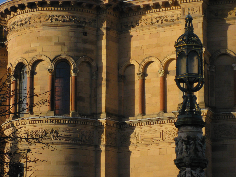university of edinburgh halls application