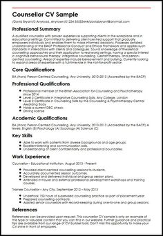 what does curriculum mean on a job application